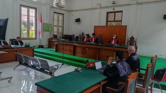 Alasan JPU Hanya Tuntut 2 Tahun Penjara ke Penyuap Nurdin Abdullah
