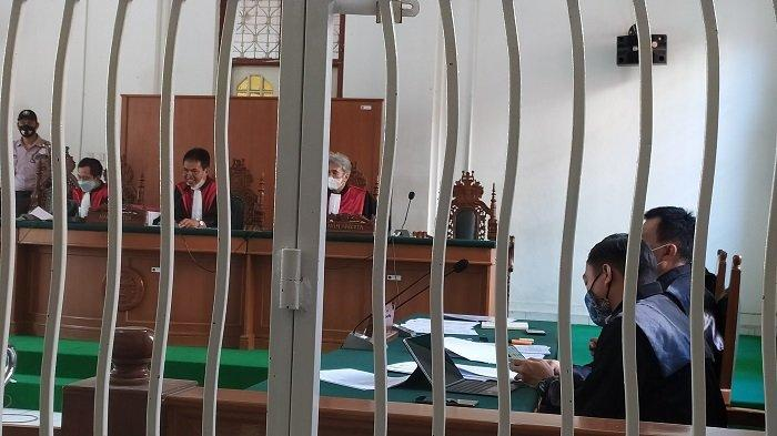 Bantah Pernyataan Edi Rahmat di Sidang Suap NA, Kadis Bina Marga Pinrang Sebut Tak Ada Temuan BPK