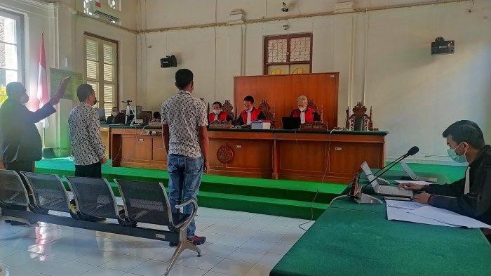 Jumras Jadi Saksi Sidang Penyuap Nurdin Abdullah, Pernah Sebut Agung Sucipto di Sidang Angket