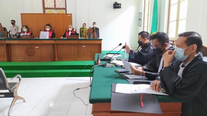 Nurdin Abdullah Tak Ajukan Eksepsi, Penasehat Hukum: Dakwaan JPU Belum Tentu Benar