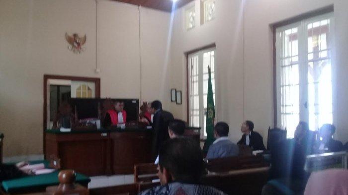 Jaksa Dakwa Eks Kadis Koperasi Pemkot Makassar, Rugikan Negara Rp 380 Juta