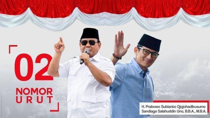 Sidang Perdana Sengketa Pilpres 2019 di MK, Kok Prabowo-Sandiaga Tak Hadir Padahal Status Penggugat?