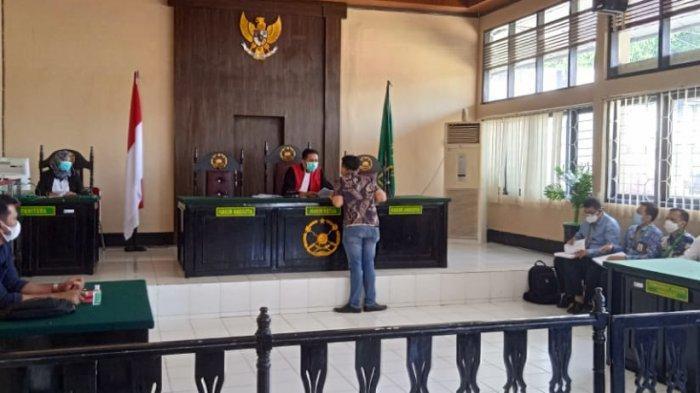 Tiga Petani Soppeng Gugat Menteri LHK, Menteri Keuangan dan Kejari Soppeng