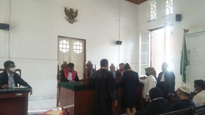 Berkas Tersangka Dugaan Korupsi PAUD Erniati Belum Lengkap,Peneliti ACC Minta Penegakan Hukum Serius