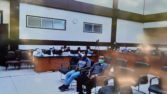 Rizieq Shihab Dituntut 2 Tahun Penjara Kasus Kerumunan Petamburan, Ini 4 Poin yang Memberatkannya?