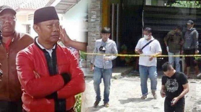 Update Pembunuhan Subang: Sidik JariYosefdi TKP & Bercak Darah di Jaketnya, Yoris: Mana Mungkin?
