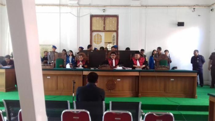 Tiga Polisi Jadi Saksi Sidang Penembakan TNI di Polman