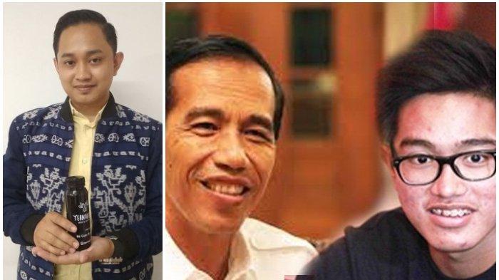 Sifat Asli Kaesang Anak Presiden Diungkap Rekan Bisnis Ansari Kadir, Momen Rintis Sang Pisang