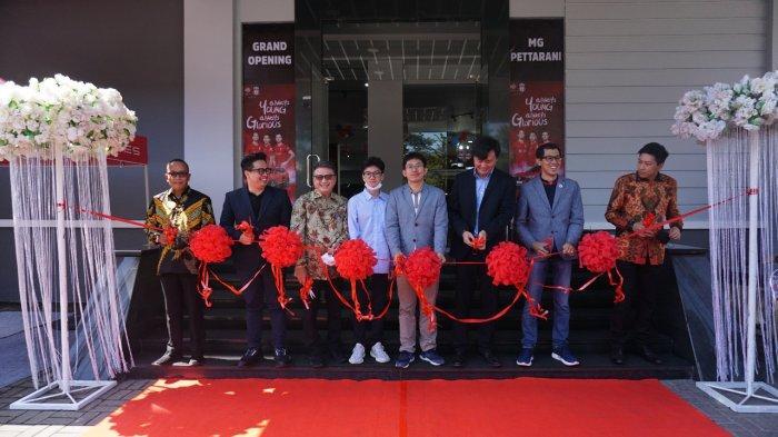 Showroom MG Motor Resmi Hadir di Makassar, Ada Service, Showroom,  Hingga Konsultasi Mobil Pintar