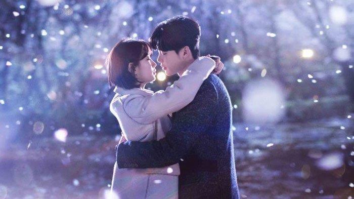 Sudah Tayang di Indosiar, Sinopsis Drakor While You Were Sleeping, Kisah Cinta Lee Jong Suk dan Suzy