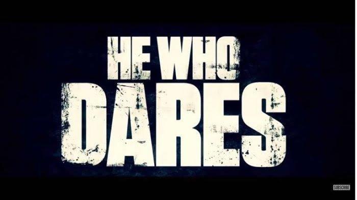 Streaming-Sinopsis Film He Who Dares, Bioskop Trans TV  Malam Ini, Lawan Teroris Bertopeng