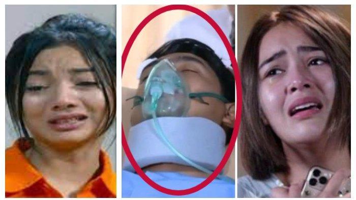 Sinopsis Ikatan Cinta 30 April:Al Sadar Gegara Reyna, Mama Sarah Selidiki Cinta Terlarang Elsa Riky
