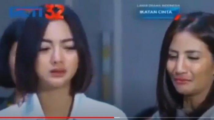 Sinopsis Ikatan Cinta Selasa 24 Agustus 2021: Nasib Elsa dan Sarah, Nino Ungkap Identitas Reyna?