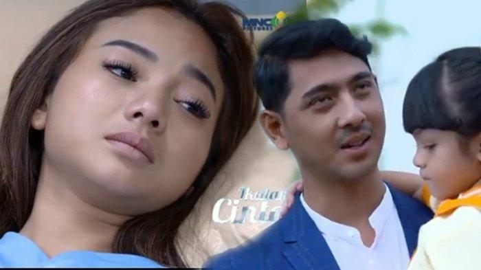 Sinopsis Ikatan Cinta Selasa 27 April 2021: Nino dan Pak Surya Tahu Hubungan Elsa & Ricky, Nasib Al?