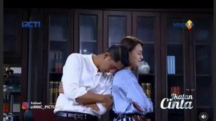 Sinopsis Sinetron Ikatan Cinta 1 Desember 2020 Penculik Reyna Terungkap Al Kian Perhatian Ke Andin Tribun Timur