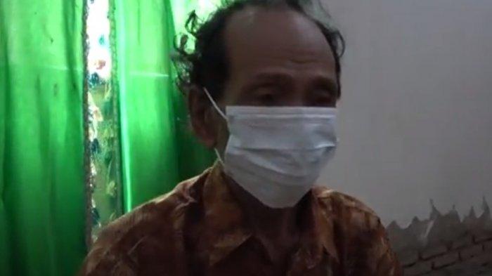 Dua Pekan Hilang, Begini Cerita Sirajuddin Bertahan Hidup di Gunung Lengkese Takalar