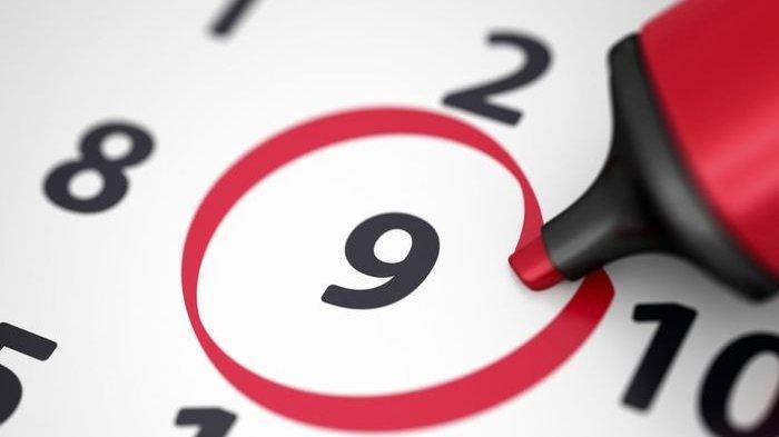 Cara Mengetahui Masa Subur Seorang Istri, Gunakan KB Kalender
