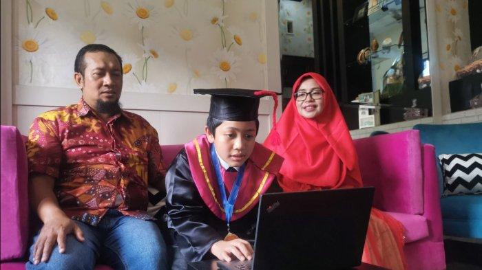 FOTO: Lancar Belajar Online dengan Paket Internet Murah dari Telkomsel