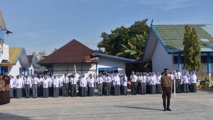 Sekolah di Sinjai Diliburkan 2 Pekan, Lokasi Pariwisata Ditutup Sementara Akibat Virus Corona