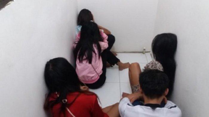 Fakta-fakta Siswa/Siswi SMA Sewa Kos Pesta Seks, Banyak Tisu/Kondom Berserakan & Keterangan Polisi