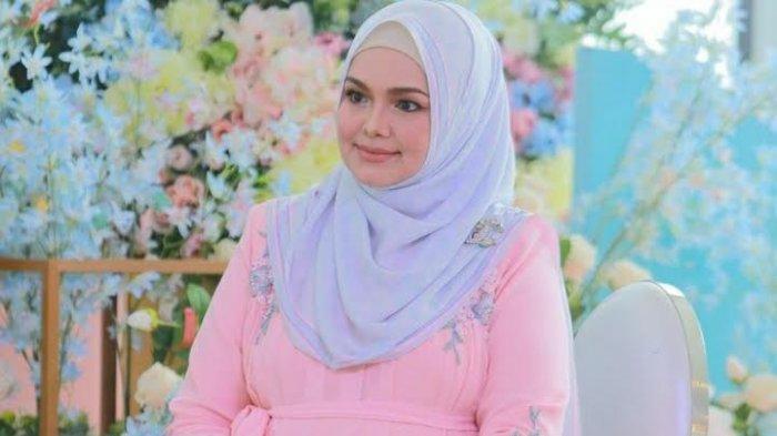Siti Nurhaliza Lahirkan Anak Kedua, Beratnya Hampir Capai 4 Kg