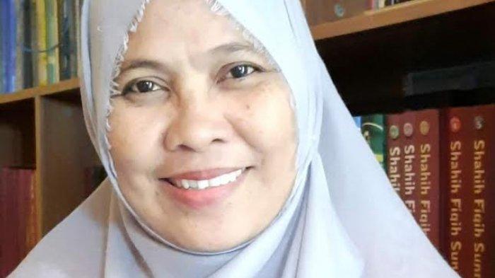Ketua Pimpinan Daerah Aisyiyah Pinrang Terpilih Menjadi Guru Motivator Literasi 2021