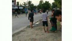 Bentrok Antar Kelompok di Temmalebba Palopo Pecah Dini Hari, Polisi Amankan Satu Orang