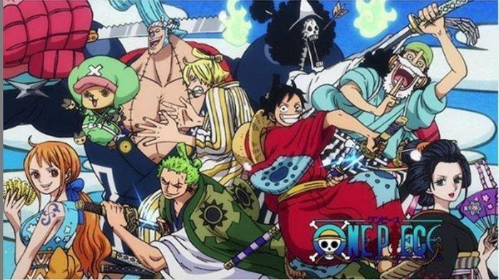 One Piece Chapter 993 Spoilers Ramai Dicari, Minggu 25 Oktober Edisi Terbaru One Piece Chapter 993
