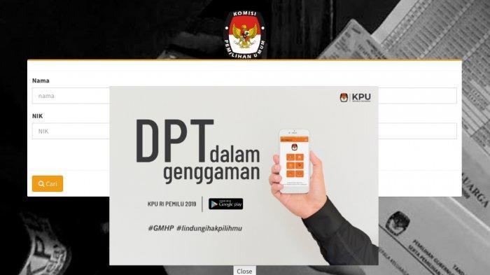 Pilkada 2020, Jumlah DPT di Kabupaten Soppeng 175.415 Pemilih