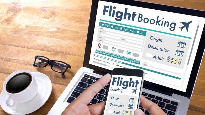 Sampai 13 September 2019 Ada Diskon Tiket Pesawat Rp 125 Ribu Di Traveloka Ini Cara Dapatnya Tribun Timur