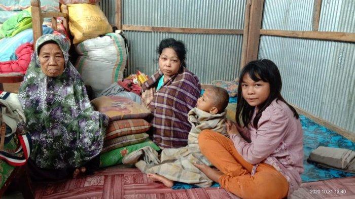 Kisah Hidup Siya di Bantaeng, Sakit-sakitan dan Kebutuhannya Berharap dari Tetangga