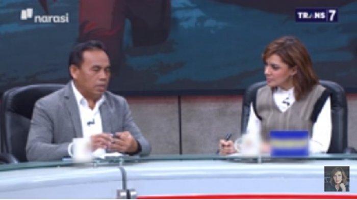 Skak Mat! Begini Pertanyaan Najwa Shihab Hingga Jawaban Sekda DKI Buat Penonton Mata Najwa Tertawa