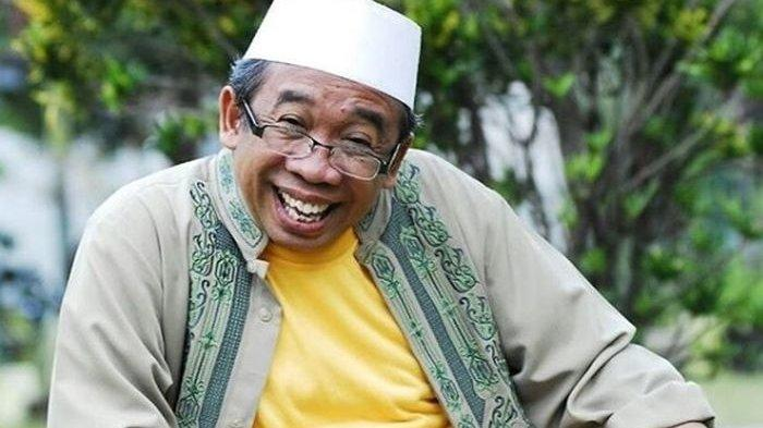 Skandal Kasus Ijazah Palsu Komedian Nurul Qomar, Pernah Sebut UMUS Brebes Pabrik Bata & Setoran