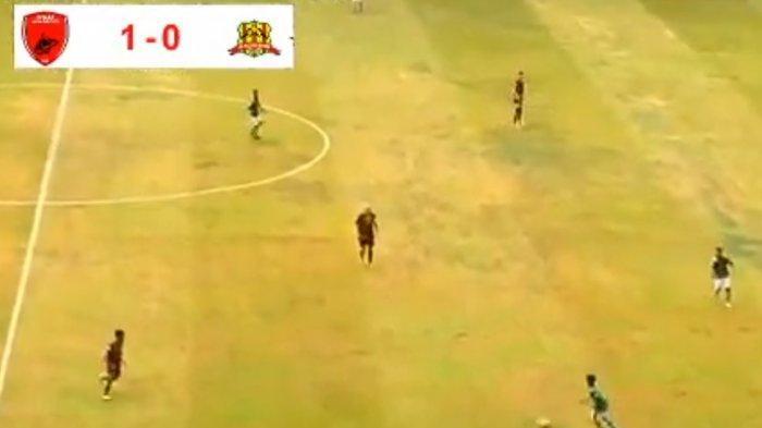 Skor 1-0, Sedang Berlangsung Link Youtube PSM Makassar vs Lalenok United, Nonton Disini Sekarang!