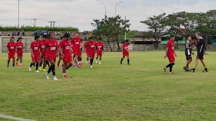 Lawan Bali United di Seri Dua Liga 1, Milomir Seslija Masih Enggan Komentar Banyak