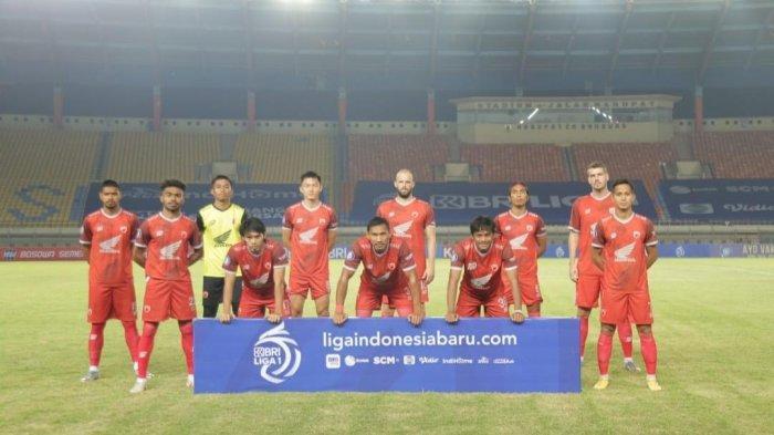 Diunggulkan Lawan Persik, PSM Punya Kans Kudeta PSIS di Puncak Klasemen Liga 1 2021