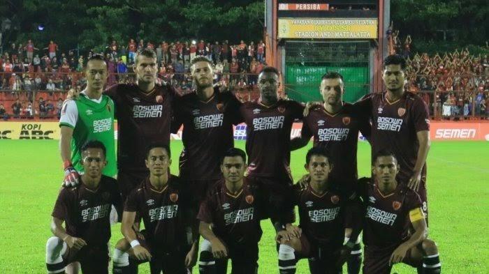 Ini Lima Pertandingan Dijalani PSM pada Ramadhan 2018, Tiga Diantaranya Raih Kemenangan