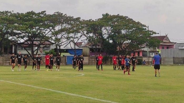 PSM Makassar Benahi Lini Pertahanan, Milomir Seslija: Semua Berjalan Baik
