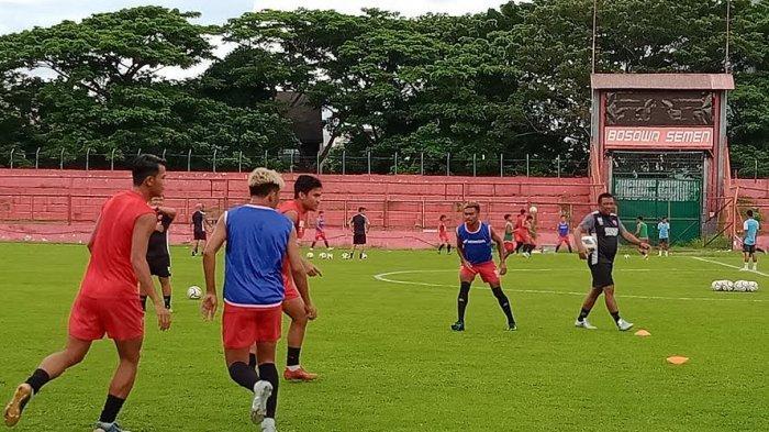 Jadwal Latihan Perdana PSM Makassar Tunggu Instruksi Bojan Hodak