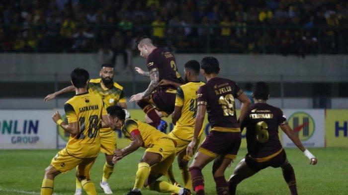 PT LIB dan PSSI Usulkan Liga 1 Mulai Juni 2021, Berakhir Maret 2022, Ini Respon PSM Makassar