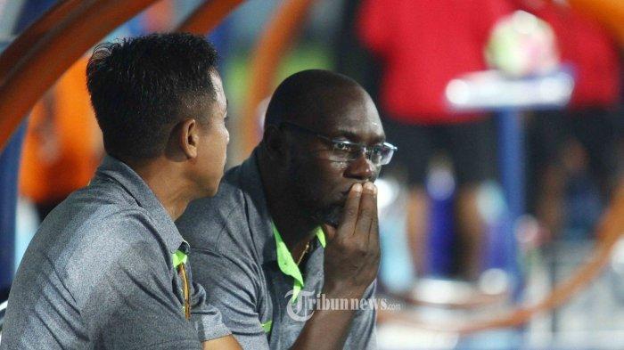 Gagal Dapatkan Jacksen F Tiago, Ini Kandidat Kuat Calon Pelatih Persija Jakarta