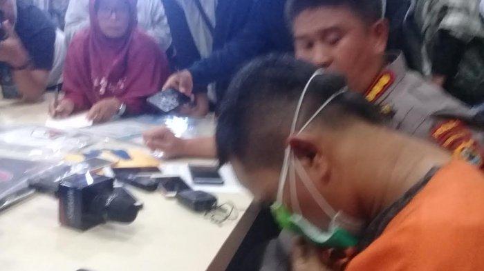 Ini Peran Oknum PNS Pemkot Makassar dalam Kasus Joki CPNS
