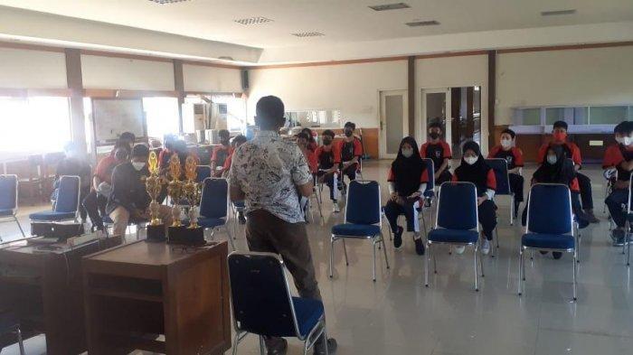 SMAN 24 Makassar Rayakan HUT Kemerdekaan RI dengan Tournament of Mobile Legends