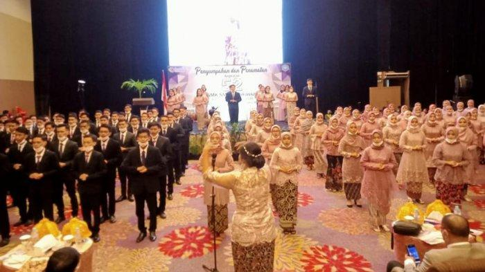 Ini Capaian SMK SMAK Makassar Hingga Tahun 2020