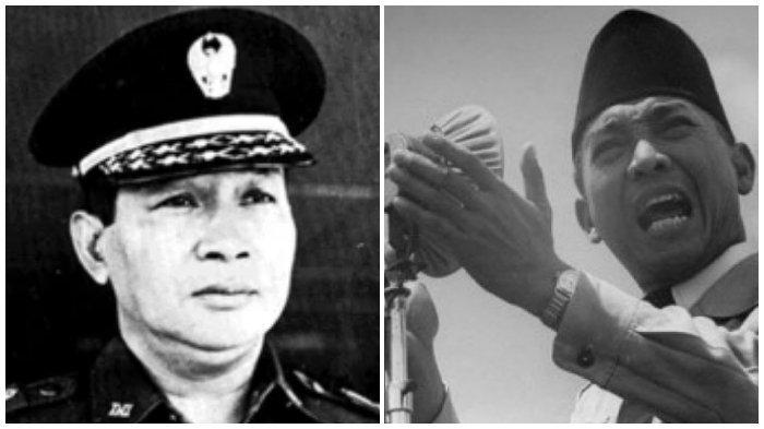 G30S/PKI - Sikap Soekarno Bikin Soeharto Membabi Buta Tumpas PKI dan Blak-blakan Wadan Cakrabirawa