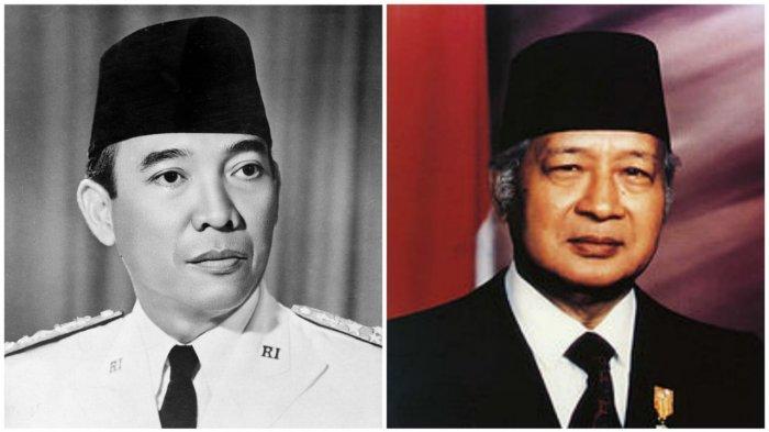 Mahfud MD Tegas Nyatakan Soeharto Lakukan Kudeta Terhadap Soekarno dengan Melanggar Konstitusi