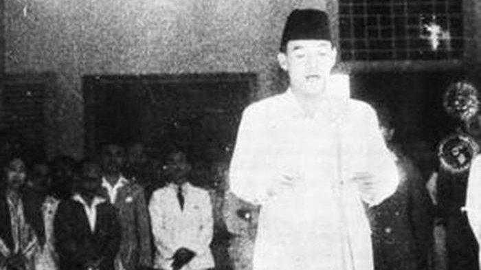 Hari Pancasila 1 Juni, Soekarno Kejutkan Sidang PBB Saat Minta Dasar Negara Indonesia Dipakai PBB