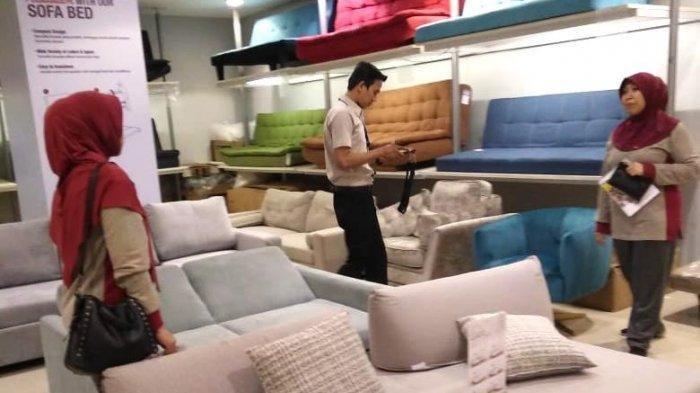 Beli Sofa Di Informa Hemat Hingga Rp 6 Jutaan Tribun Timur