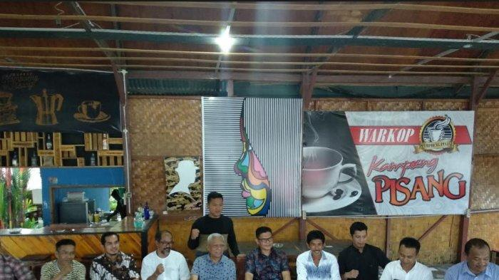 Rekannya Tak Dapat Jabatan, Alumni IPMIL Protes Wali Kota Palopo
