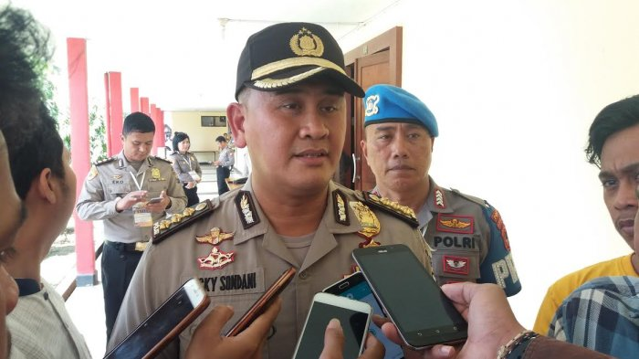 Public Service: Pak Polisi, Kasus Korupsi BPKAD Makassar Bukan Hal Baru